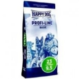 HAPPY DOG PROFI-LINIE 23/9,5 Basic 20kg