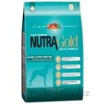 NUTRA GOLD Salmon and Potato Adult 15 kg