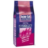 Techni Cal Lamb & Rice 15 kg
