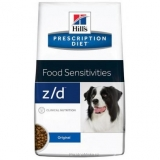 Hill's Can. Z/D Ultra Alergen Free Dry 10kg