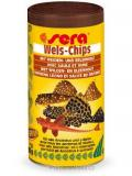 Sera Wels Chips 100ml