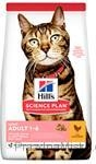 Hill's Science Plan Feline Adult Light Chicken 3 kg