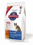 Hill's Feline Dry Oral Care 5kg