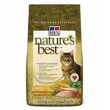 Hills Feline Natures Best Adult Tuna 2 kg