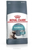 Royal Canin Hairball 4 kg