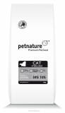 Petnature Sterilized 10 kg