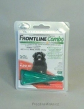 Merial Frontline combo spot on dog XL 1 x 4,​02ml
