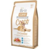 Brit Care Cat Cocco I´am Gourmand 7 kg