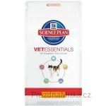 Hill's Science Plan Feline VetEssentials Young Adult 1,5 kg