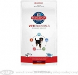 Hill's Canine VetEssentials Dry Adult Large Breed 13kg