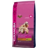 Eukanuba Adult Medium Light & Weight Control 15 kg