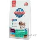 Hill's Canine Dry Adult Perfect Weight Mini 2kg