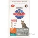 Hill's Feline Dry Adult Young Sterilized Tuna 3,5kg