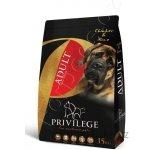 Privilege Adult Large Breeds Chicken & Rice 15 kg