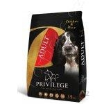 Privilege Adult All Breeds Chicken & Rice 15 kg