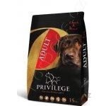 Privilege Adult All Breeds Lamb & Rice 15 kg