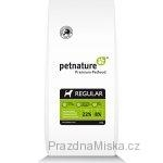 Petnature Regular 15 kg