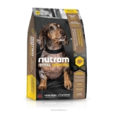 Nutram Total Grain Free Turkey Chicken Duck Dog 6,8 kg - bezobilné krmivo