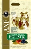 ANF CANINE ADULT HOLISTIC FISH POTATO 12KG