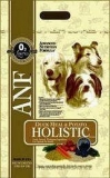 ANF CANINE ADULT HOLISTIC DUCK&POTATO 12KG
