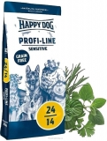 HAPPY DOG Profi-line 24-14 SENSITIVE grain free 20 kg