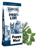 HAPPY DOG Profi-line PUPPY MAXI 20 kg