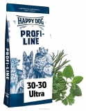 HAPPY DOG Profi-line 30-30 ULTRA 20 kg