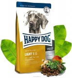 HAPPY DOG Light 1 - Low Carb 12,5 kg