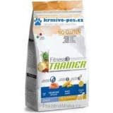 Nova Foods Trainer Fitness Adult Medium / Maxi No Gluten Salmon Maize 12,5 kg
