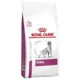 Royal Canin VD Canine Renal  14kg