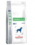 Royal Canin VD Canine Urinary S/O 14 kg