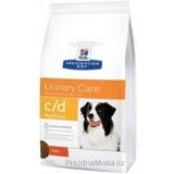 Hill's Canine C/D Dry 5kg