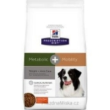 Hill's Canine Metabolic & Mobility Dry 4 kg