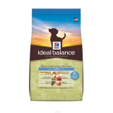 Hill´s Ideal Balance Puppy Chicken&Brown Rice 2 kg