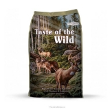 TASTE OF THE WILD Pine Forest 2x12,2kg
