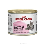 Royal Canin Babycat 195g