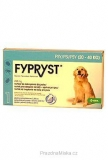 Fypryst Spot-on Dog L sol 1x2,68ml (20-40kg)