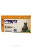 Fypryst Spot-on Cat sol 1x0,5ml