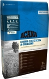 ACANA DOG Cobb Chicken & Greens Heritage Formula 17kg