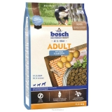 BOSCH HPC Adult Fish&Potato 15kg