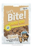Brit pochoutka Let's Bite Shine On! 150g NEW