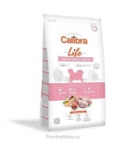 Calibra Dog Life Junior Small Breed Chicken 6kg