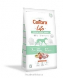 Calibra Dog Life Junior Large Breed Chicken 12kg