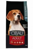 CIBAU Dog Adult Medium 12kg