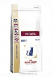 Royal Canin VD Feline Hepatic 2kg