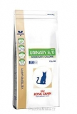 Royal Canin Urinary Moderate Calorie 3.5 kg