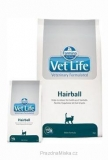 Vet Life Natural CAT Hairball 10 kg