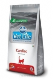 Vet Life Natural CAT Cardiac 10kg