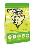 Barking Heads Tiny Paws Hair Day 4 kg