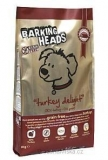 Barking Heads Turkey DeLight Grain Free 6 kg